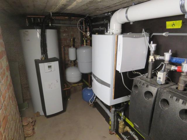 Domestic Technics Deinze | verwarmingsketel3