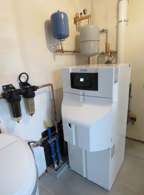 Domestic Technics Deinze | centrale verwarming