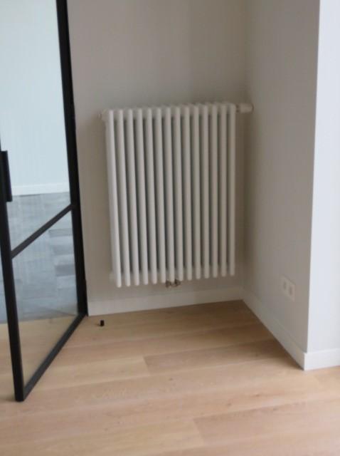 Domestic Technics Deinze | verwarming